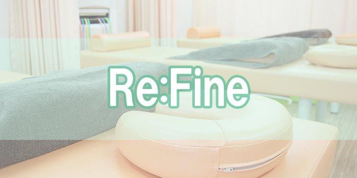 Re:Fine(リファイン) 月島店