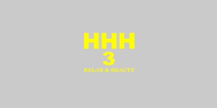 ボディメンテナンスサロン HHH3 外苑前店
