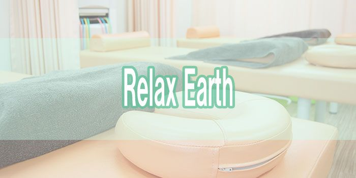 Relax Earth