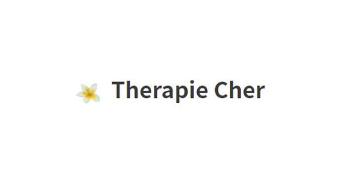 Therapie Cher (セラピーシェール)