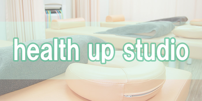 health up studio