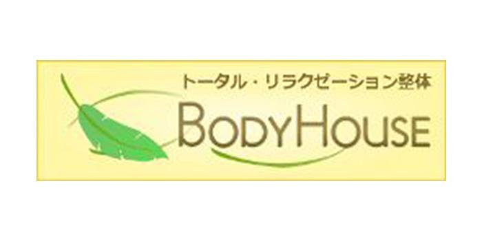 Body House 幡ヶ谷店