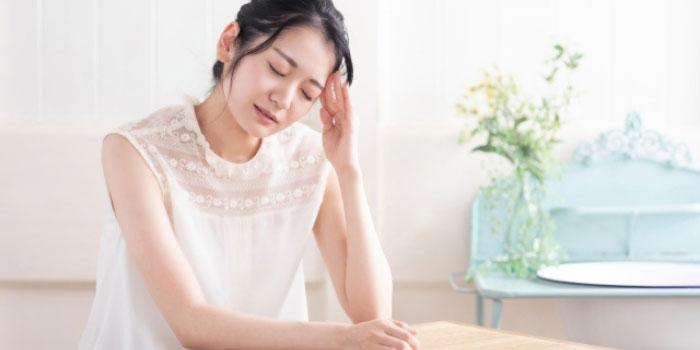 肩甲骨のコリによる悪影響